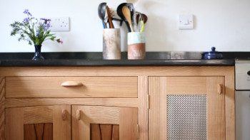Kitchens and Cabinets - Black Dog Carpentry