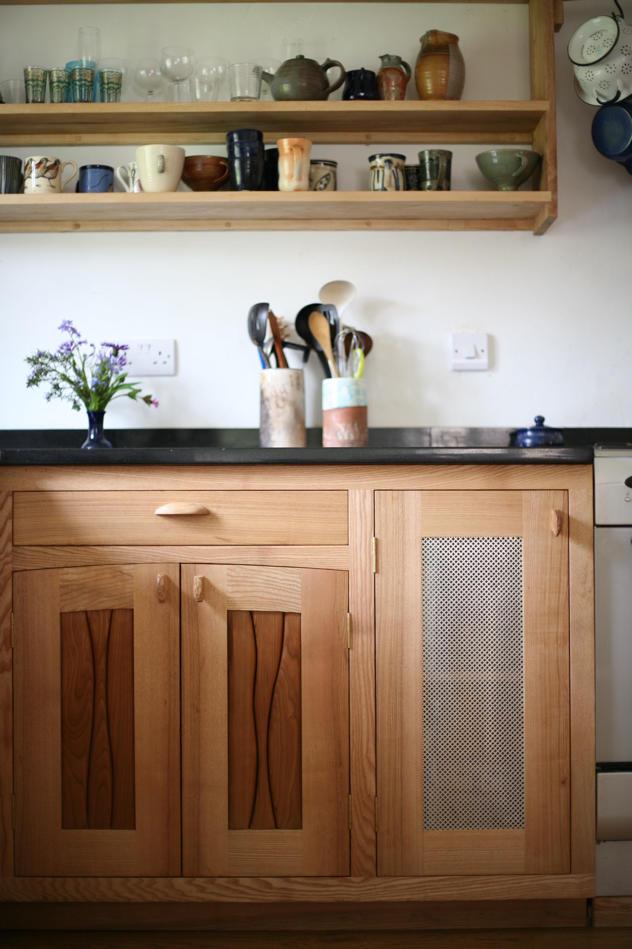 Kitchens And Cabinets Black Dog Carpentry